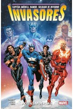 INVASORES 02 (MARVEL HEROES...