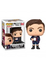 THE UMBRELLA ACADEMY FUNKO...