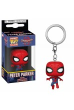 LLAVERO FUNKO POP! PETER...