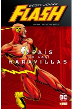 FLASH DE GEOFF JOHNS: EL...