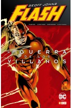 FLASH DE GEOFF JOHNS: LA...