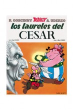 ASTERIX 18: LOS LAURELES...