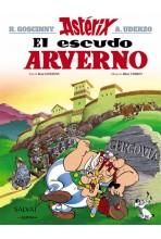 ASTERIX 11: EL ESCUDO ARVERNO