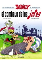 ASTERIX 07: EL COMBATE DE...