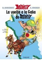 ASTERIX 05: LA VUELTA A LA...