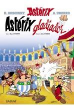 ASTERIX 04: GLADIADOR