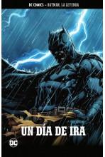 BATMAN LA LEYENDA...