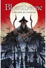 BLOODBORNE 03: CANCIÓN DE...