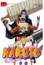 NARUTO 50 (DE 72)