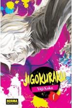 JIGOKURAKU 01 (PROMOCIÓN DE...