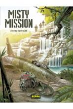 MISTY MISSION (INTEGRAL)