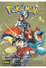 POKEMON 24: ORO HEARTGOLD Y...