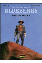 copy of TENIENTE BLUEBERRY,...