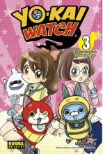 YO-KAI WATCH: DÍAS...