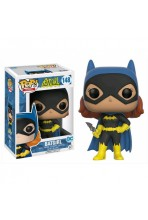 DC CÓMICS POP! HÉROES...