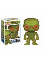 DC FUNKO POP! SWAMP THING