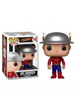 THE FLASH FIGURA POP!...