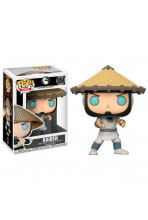 MORTAL KOMBAT FUNKO POP!...
