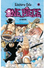 ONE PIECE 40: LA MARCHA