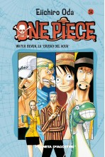 ONE PIECE 34: WALTER SEVEN,...