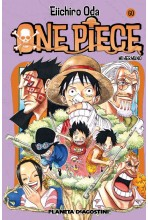 ONE PIECE 60: MI HERMANO