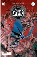 LA TUMBA DE BATMAN 01