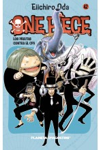 ONE PIECE 42: LOS PIRATAS...