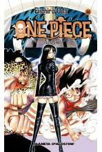 ONE PIECE 44: REGRESEMOS