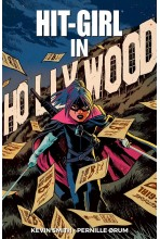 HIT-GIRL 04: EN HOLLYWOOD