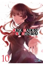 DUSK MAIDEN OF AMNESIA 10
