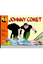 JOHNNY COMET INTEGRAL