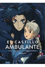 EL CASTILLO AMBULANTE, UN...