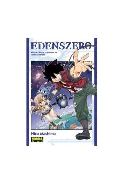 EDENS ZERO 01  (PROMOCIÓN LANZAMIENTO)