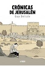 CRÓNICAS DE JERUSALEN