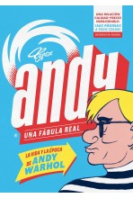 ANDY: UNA FÁBULA REAL
