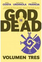 GOD IS DEAD 03