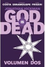 GOD IS DEAD 02