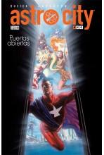 ASTRO CITY 09: PUERTAS...