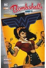 DC COMICS BOMBSHELLS 01:...