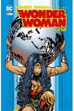 ESPECIAL WONDER WOMAN 750