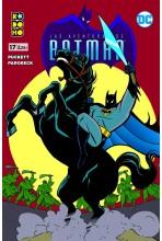 LAS AVENTURAS DE BATMAN 17