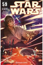 copy of STAR WARS 59 (DE 64)