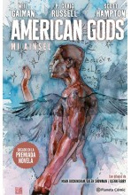 copy of AMERICAN GODS:...
