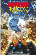 copy of MURDER FALCON