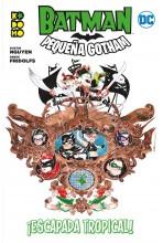 BATMAN PEQUEÑA GOTHAM 03:...