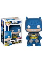 DC FUNKO POP! BATMAN BLUE...