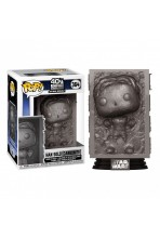 STAR WARS FUNKO POP! HAN IN...