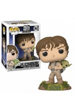 STAR WARS FUNKO POP!...