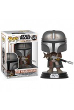 STAR WARS FUNKO POP! THE...