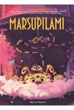 MARSUPILAMI 02